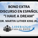 bono  - Curso de Liderazgo y Desarrollo Personal
